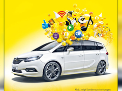 Insignia leasing ohne anzahlung